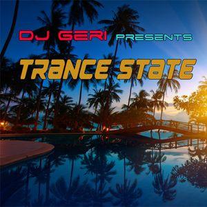DJ Geri Presents Trance State 120