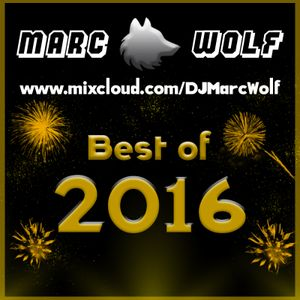 Best of 2016 #End Of Year Mix
