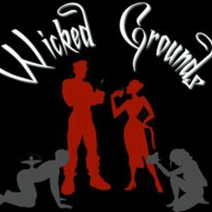 WG8: Episode 4, Part 2 - Eve Minax