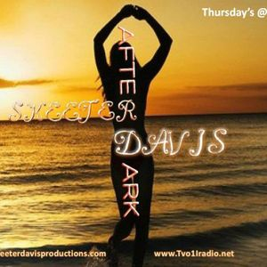 Sister Davis After Dark Show Series 2