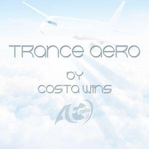Costa Wins - Trance Aero #37