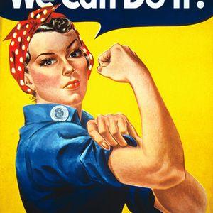 תוכנית הגשה (לימודים) 30 דק, הגשת נושא - יום האישה הבינלאומי