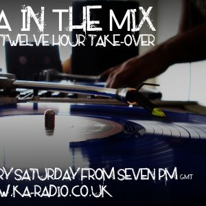 DJ Will Deane On KA Radio