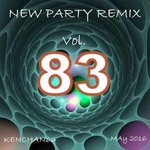NEW PARTY REMIX VOL.83