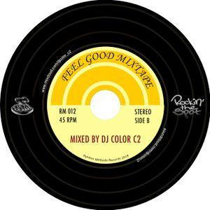 DJ COLOR C2 - Feel Good Mixtape
