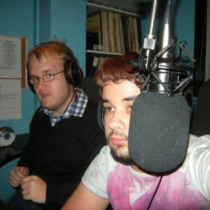 The Tuesday Show (Presented by Stu Acker & Ryan Page) 1st June 2010