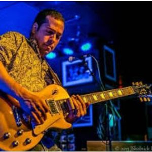 Albert Castiglia Interview with Sonny Rock WRIP-FM 11/14/2017