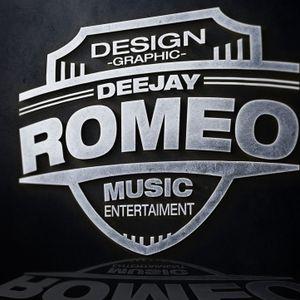 Megamezcla - DJ Romeo (Julio)
