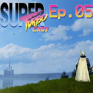 NEW DISSIDIA, The Order: 1886, and Biggest Gaming Disappointments - STC Ep. 05