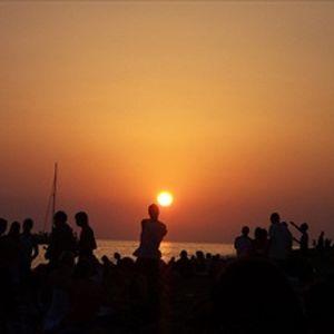Velocidad's Ibiza Morning
