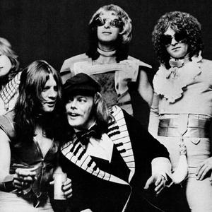 Rock Legends: Mott The Hoople [1969 to 1974]