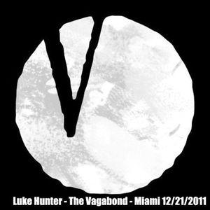 Luke Hunter @ The Vagabond - Miami 12/21/2011