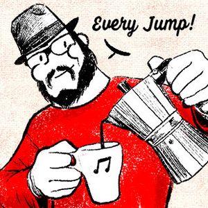 EVERY JUMP_CHAPTER ONE_DJ CASIUSTONEN
