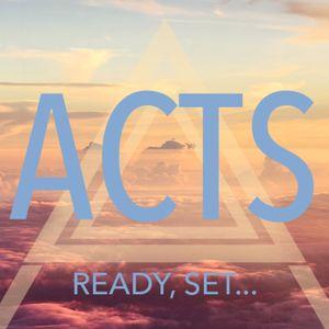 Ready, Set....