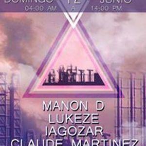 LUKEZE @ LIGNUM LIVE 120616 DTD CREW
