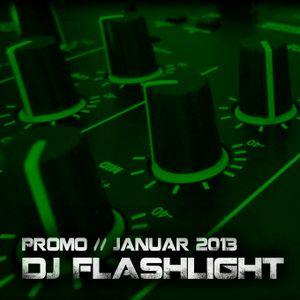 Promo // Januar 2013