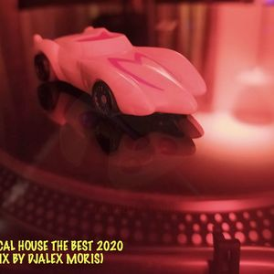 DjAlex Moris - Vocal House The Best 2020 (Mixed By DjAlex Moris)