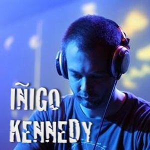 Iñigo Kennedy Cathedral Session 024