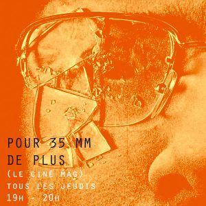 POUR 35MM DE PLUS - 17 06 2021