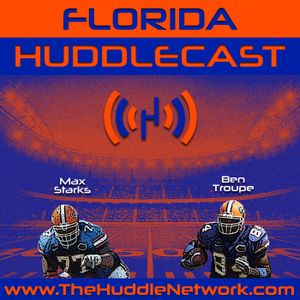 (9/8/16): ASK THE HUDDLE WITH DJ RIFFENBURG