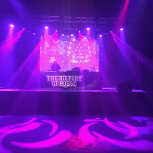 Baron Inc. & Maze, Live at History of House, Helling, Utrecht, NL, 16-12-2016