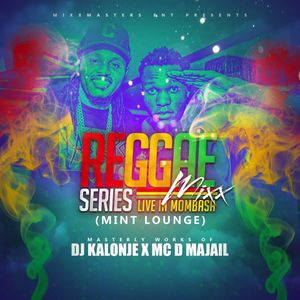 kalonje and mc d majail live at mint lounge