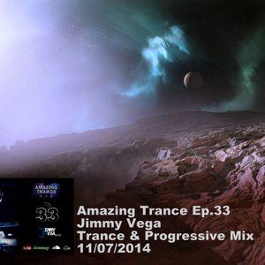 Amazing Trance Ep. 33