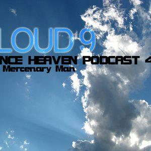 Cloud 9 Trance Heaven Podcast 4