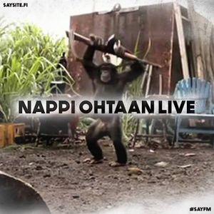 25.3.16 Nappi Ohtaan Live Henry´s Pubista