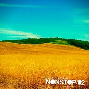 GIO presents! NON STOP/02