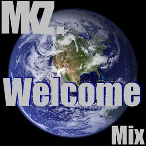 MaddoKz - Welcome (Dubstep & Electro House Mix)
