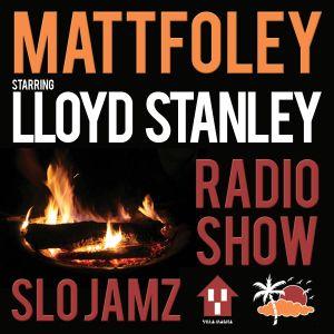 Slo Jamz Radio Show