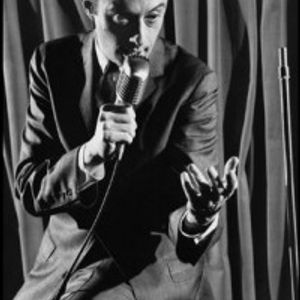 the Soundboy Show, with your host Skip Pulley - Standup Comedy 1