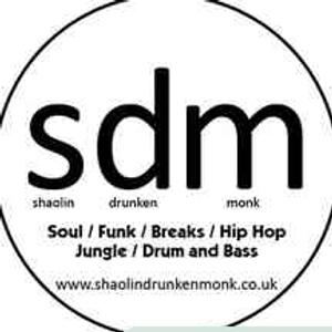 Shaolin Drunken Monk - Funk.
