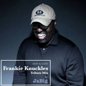 Frankie knuckles classic house music tribute mix by jabig for Classic house music mixes