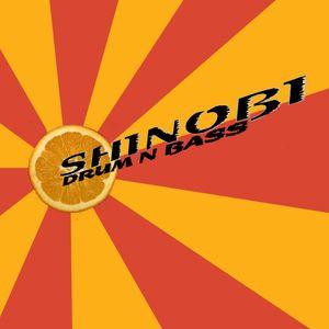 Shinobi DNB Mix