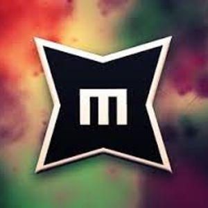 Moleman(Moleman183) Drum and Bass mix