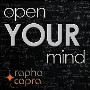 DJRaphaCapra - Open Your Mind