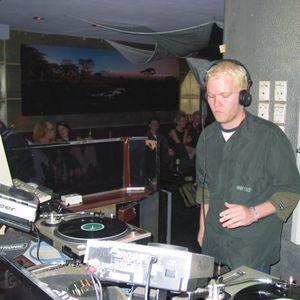 DJ DBS - I Like that Beat - ICEBOX Promo CD 2002