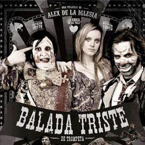 """Como ves programa de cine rock y la vida transmitido """"Balada triste de trompeta"""" el día 13 10 2011 p"""