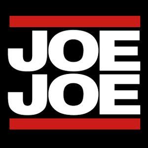 "DJ JOE-JOE_SPIN CYCLE vol. 8_""TRIBAL CHILL"""