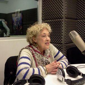 Entrevista a Elsa Cuccaro