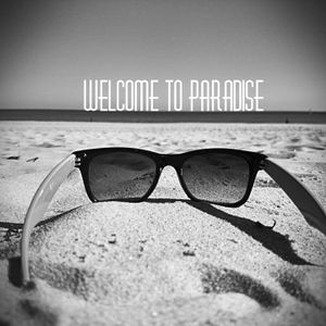SunnyJoana - Welcome To Paradise (march Mix)