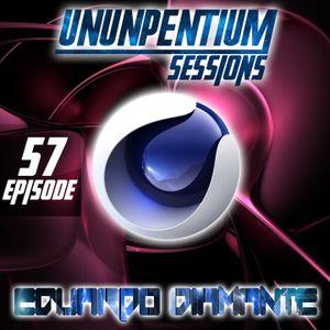 Ununpentium Sessions Episode 57