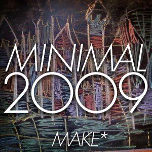 Old Minimal mix 2009