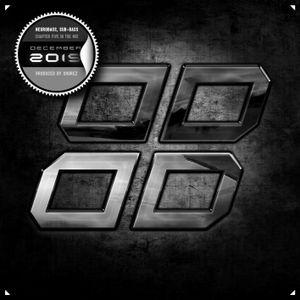 «Deep Digitalism» Sub-Bass mix Ch.-5. December 2015.
