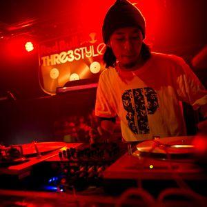 DJ Bahn - Japan - National Final