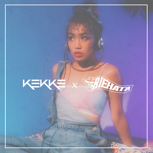 DJ KEKKE × RIEHATA mixed by DJ KEKKE