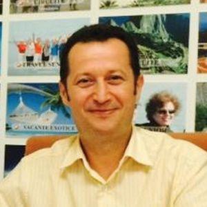 005: Cristian Barhalescu - cum si de ce sa alegi vacanta de la o agentie de turism