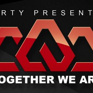 Arty - Together We Are 089 (2014-11-11)